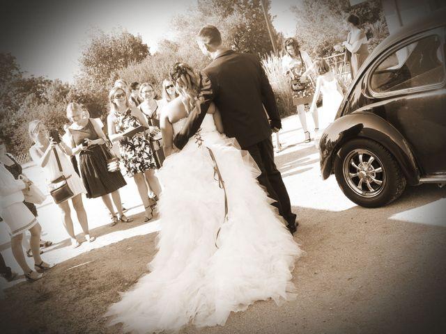 Le mariage de Max et Nadia à Morannes, Maine et Loire 1