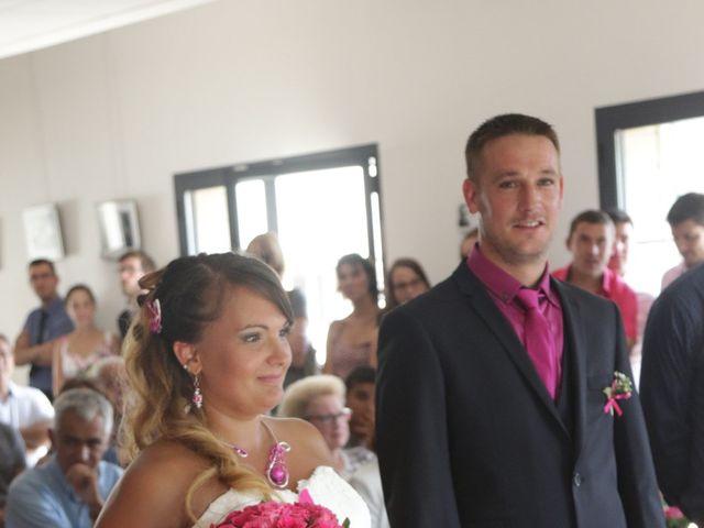 Le mariage de Max et Nadia à Morannes, Maine et Loire 14