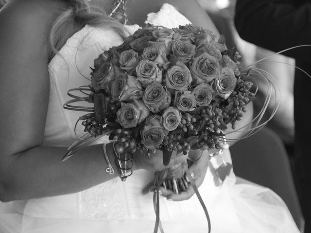 Le mariage de Max et Nadia à Morannes, Maine et Loire 15