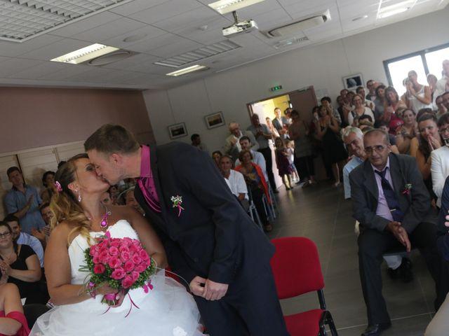 Le mariage de Max et Nadia à Morannes, Maine et Loire 16
