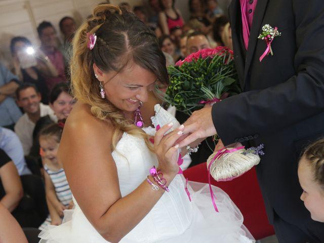 Le mariage de Max et Nadia à Morannes, Maine et Loire 17