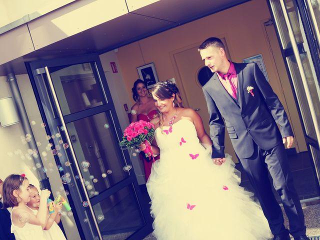 Le mariage de Max et Nadia à Morannes, Maine et Loire 19
