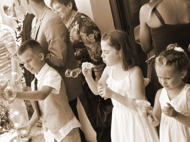Le mariage de Max et Nadia à Morannes, Maine et Loire 21
