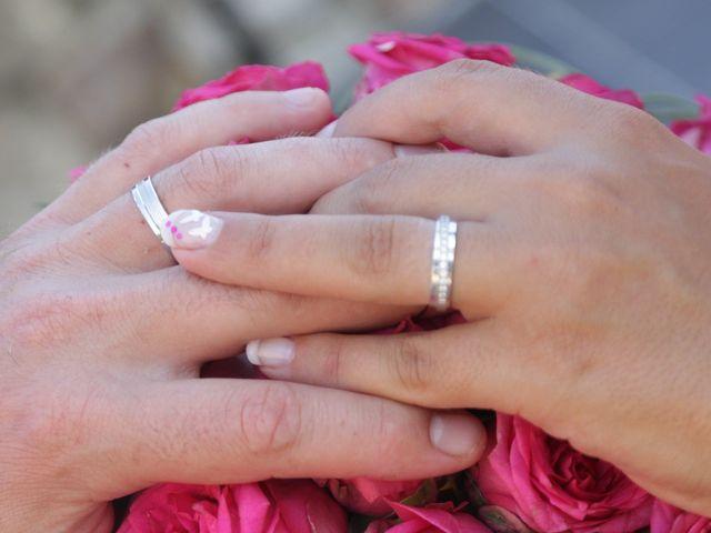 Le mariage de Max et Nadia à Morannes, Maine et Loire 24