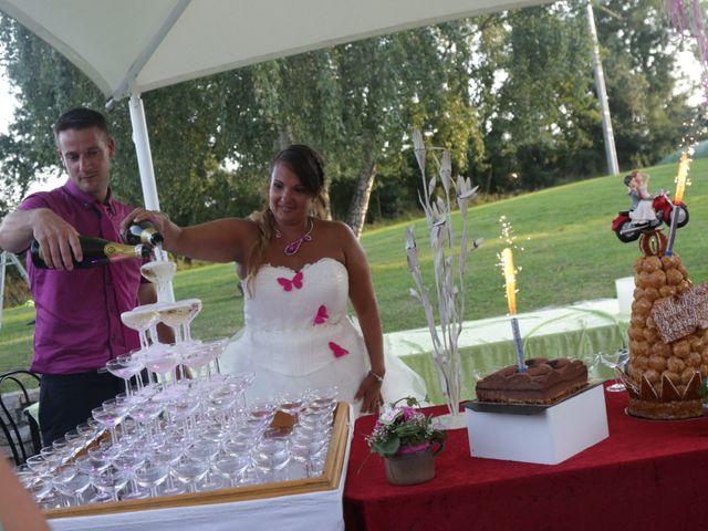 Le mariage de Max et Nadia à Morannes, Maine et Loire 26
