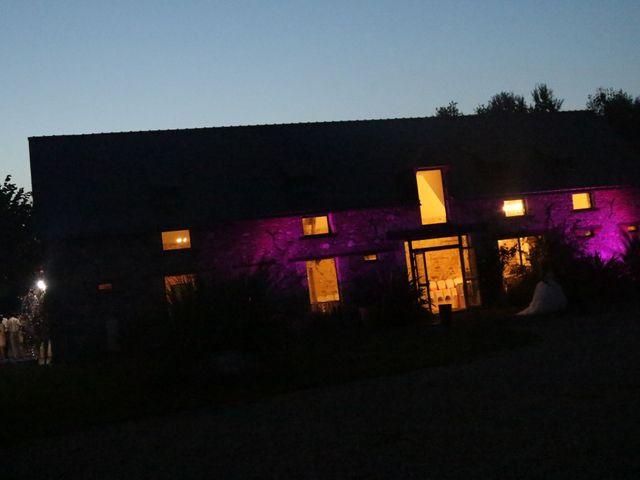 Le mariage de Max et Nadia à Morannes, Maine et Loire 30