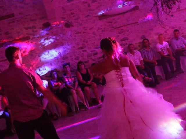 Le mariage de Max et Nadia à Morannes, Maine et Loire 32