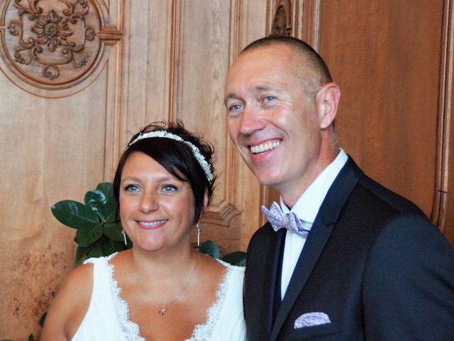 Le mariage de Jacky et Céline à Caen, Calvados 6