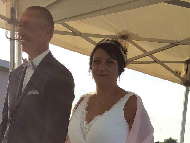 Le mariage de Jacky et Céline à Caen, Calvados 7