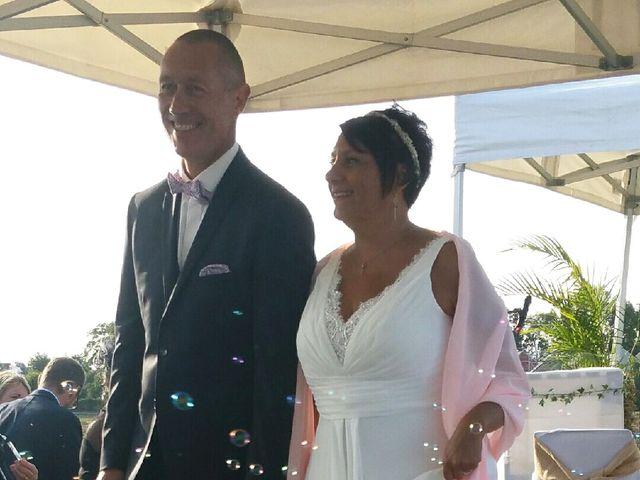 Le mariage de Jacky et Céline à Caen, Calvados 8