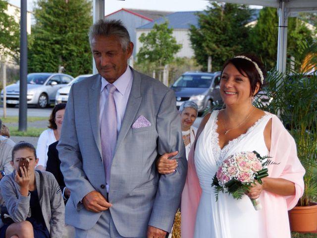 Le mariage de Jacky et Céline à Caen, Calvados 9
