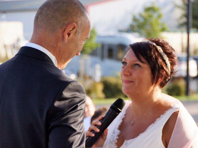 Le mariage de Jacky et Céline à Caen, Calvados 10