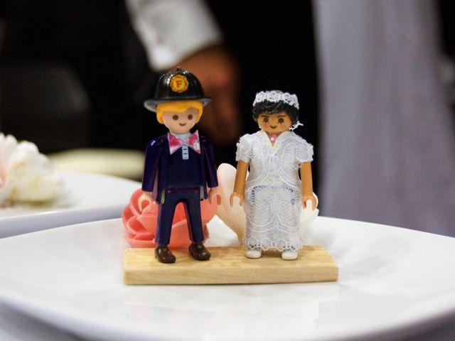Le mariage de Jacky et Céline à Caen, Calvados 11