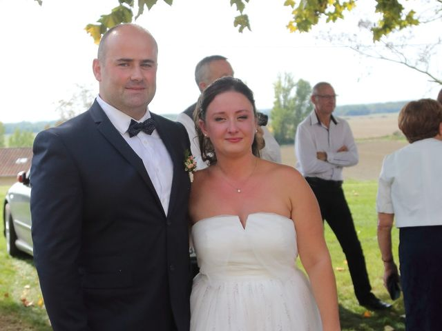 Le mariage de Joël et Lulu à Bessens, Tarn-et-Garonne 8
