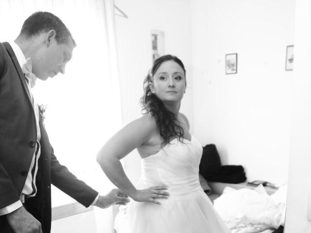 Le mariage de Joël et Lulu à Bessens, Tarn-et-Garonne 10