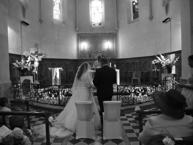 Le mariage de Joël et Lulu à Bessens, Tarn-et-Garonne 14