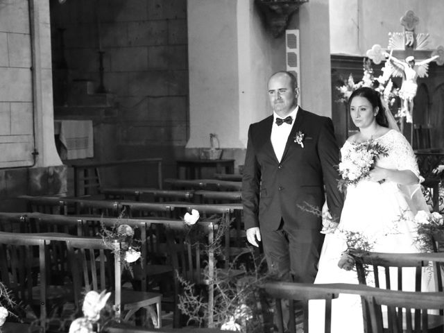 Le mariage de Joël et Lulu à Bessens, Tarn-et-Garonne 15