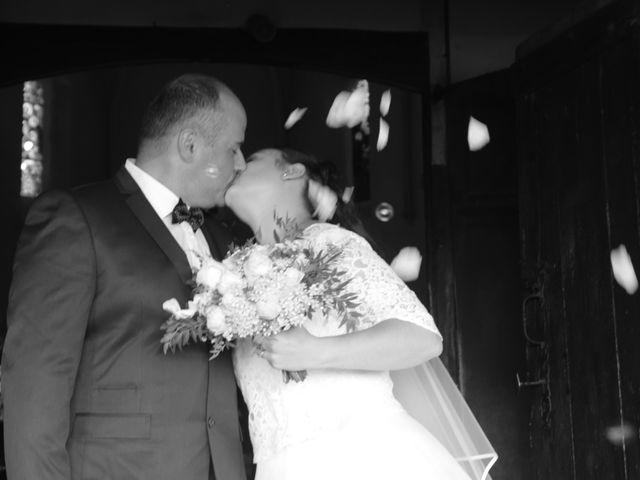 Le mariage de Joël et Lulu à Bessens, Tarn-et-Garonne 16