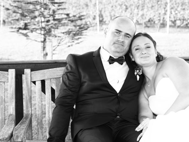 Le mariage de Joël et Lulu à Bessens, Tarn-et-Garonne 17