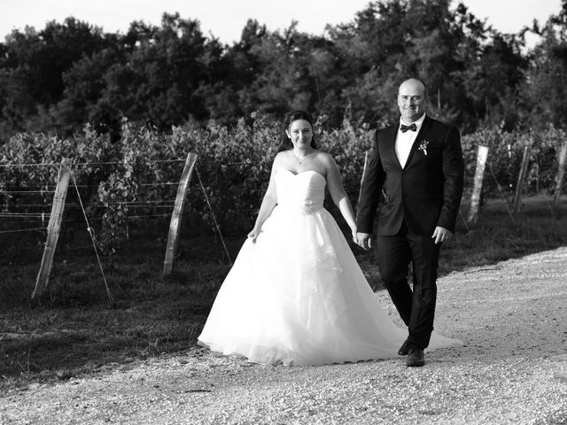 Le mariage de Joël et Lulu à Bessens, Tarn-et-Garonne 2