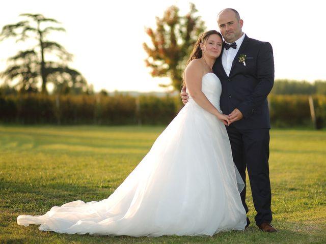 Le mariage de Lulu et Joël