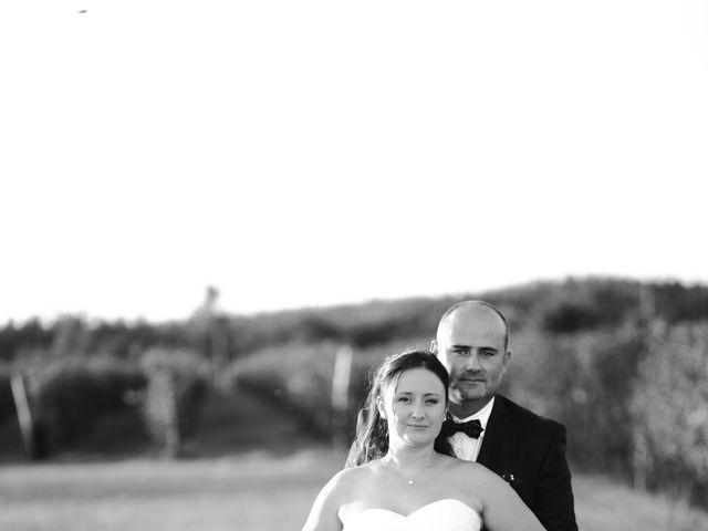 Le mariage de Joël et Lulu à Bessens, Tarn-et-Garonne 18