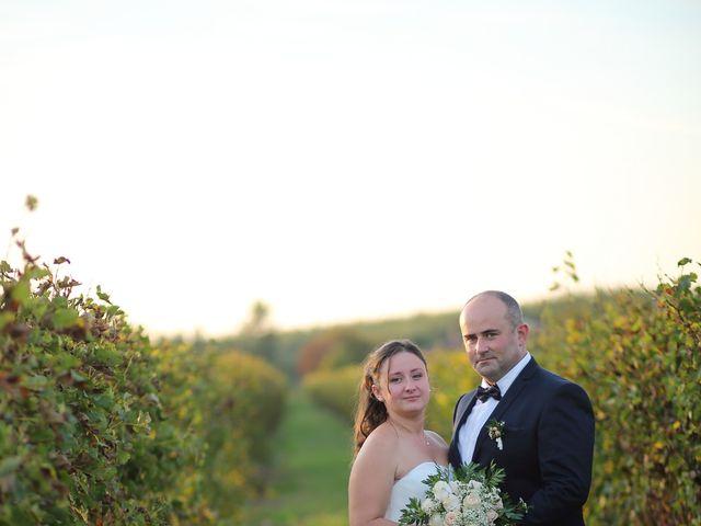 Le mariage de Joël et Lulu à Bessens, Tarn-et-Garonne 19