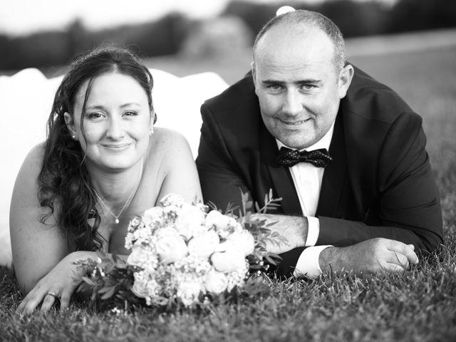 Le mariage de Joël et Lulu à Bessens, Tarn-et-Garonne 20