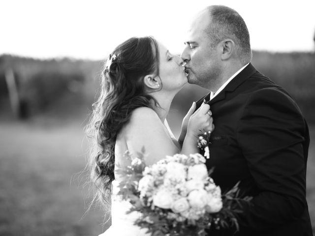 Le mariage de Joël et Lulu à Bessens, Tarn-et-Garonne 21