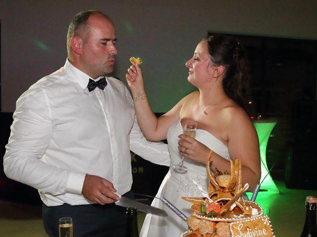 Le mariage de Joël et Lulu à Bessens, Tarn-et-Garonne 26