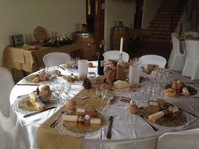 Le mariage de Joël et Lulu à Bessens, Tarn-et-Garonne 33