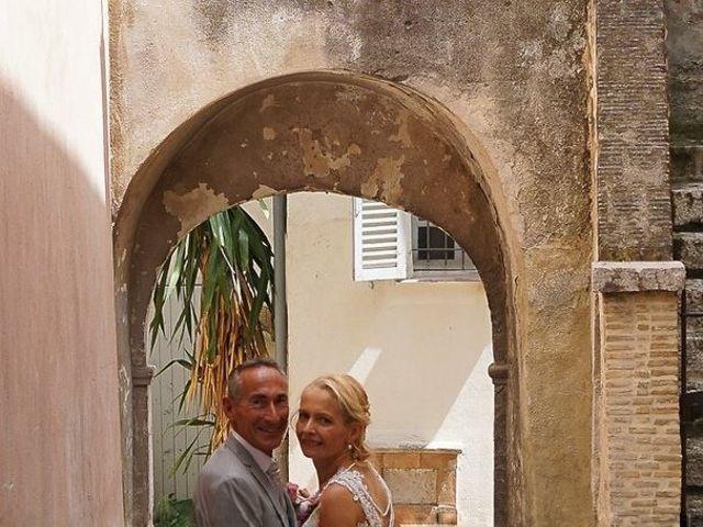 Le mariage de Alain et Séverine à Cagnes-sur-Mer, Alpes-Maritimes 4