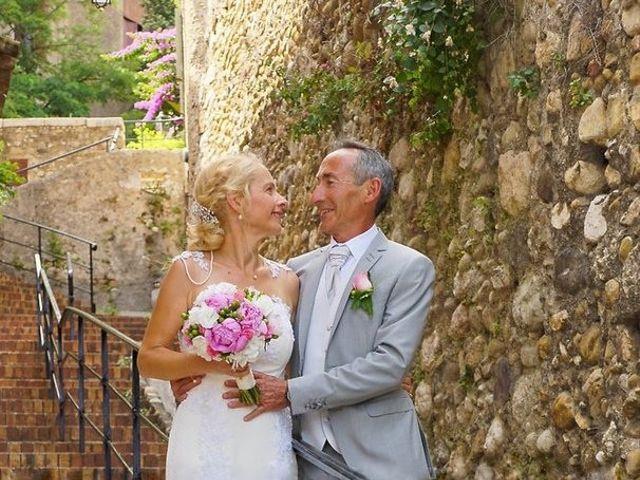 Le mariage de Alain et Séverine à Cagnes-sur-Mer, Alpes-Maritimes 5