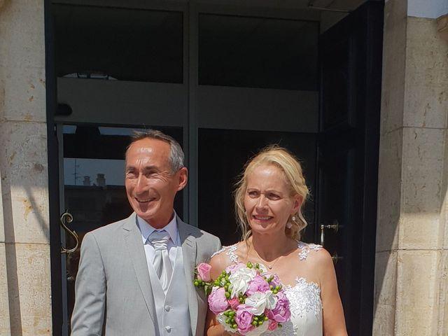 Le mariage de Alain et Séverine à Cagnes-sur-Mer, Alpes-Maritimes 6
