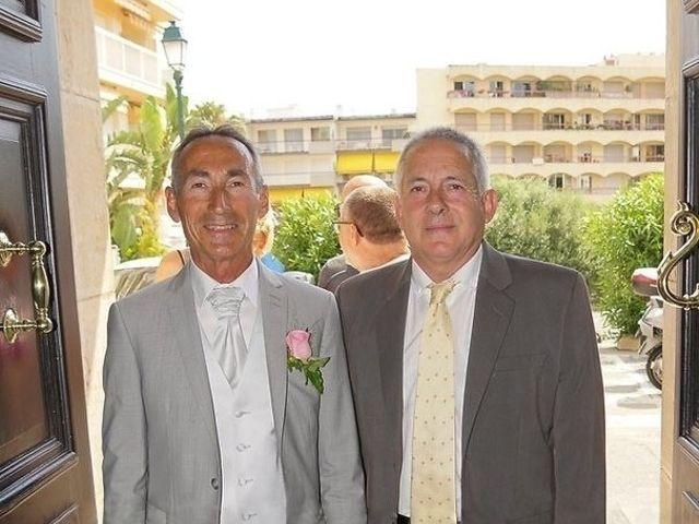 Le mariage de Alain et Séverine à Cagnes-sur-Mer, Alpes-Maritimes 8