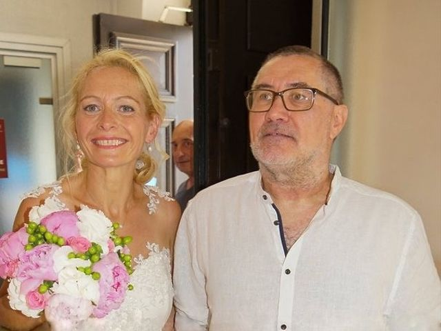 Le mariage de Alain et Séverine à Cagnes-sur-Mer, Alpes-Maritimes 9