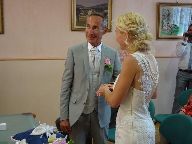 Le mariage de Alain et Séverine à Cagnes-sur-Mer, Alpes-Maritimes 11