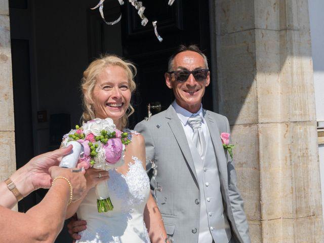 Le mariage de Alain et Séverine à Cagnes-sur-Mer, Alpes-Maritimes 13