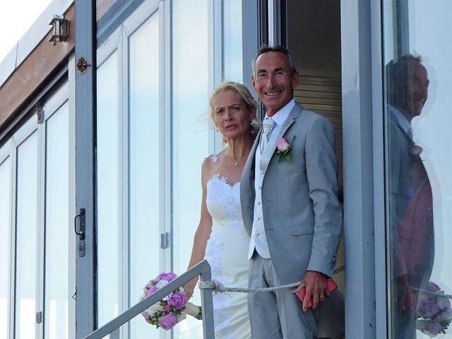 Le mariage de Alain et Séverine à Cagnes-sur-Mer, Alpes-Maritimes 18