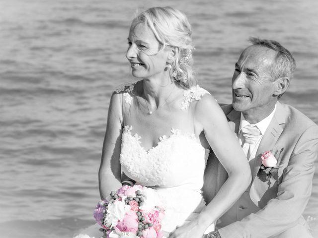 Le mariage de Alain et Séverine à Cagnes-sur-Mer, Alpes-Maritimes 19
