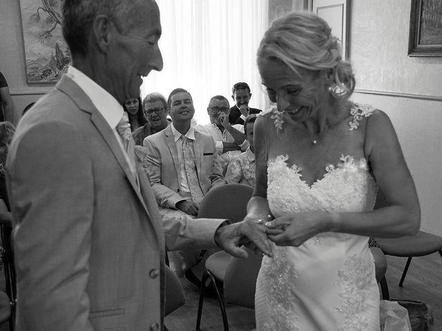 Le mariage de Alain et Séverine à Cagnes-sur-Mer, Alpes-Maritimes 12
