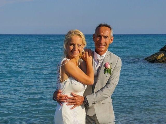 Le mariage de Alain et Séverine à Cagnes-sur-Mer, Alpes-Maritimes 2
