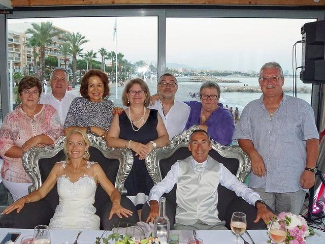 Le mariage de Alain et Séverine à Cagnes-sur-Mer, Alpes-Maritimes 21