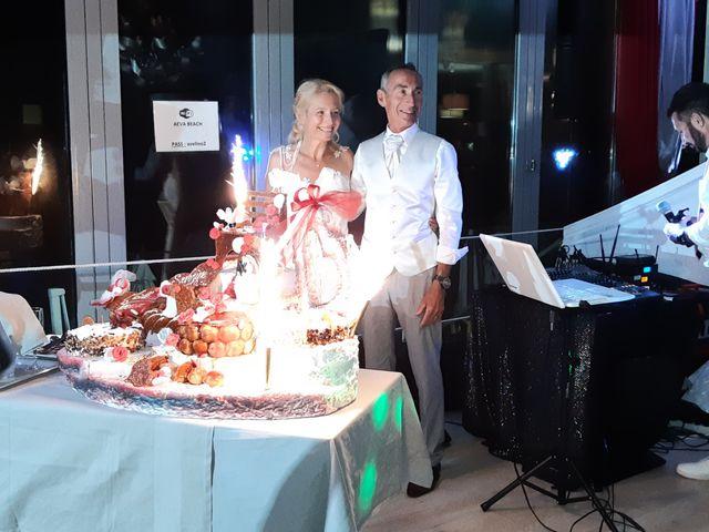 Le mariage de Alain et Séverine à Cagnes-sur-Mer, Alpes-Maritimes 23