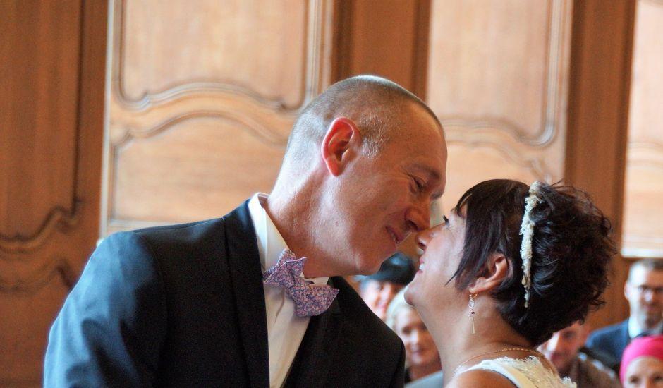Le mariage de Jacky et Céline à Caen, Calvados