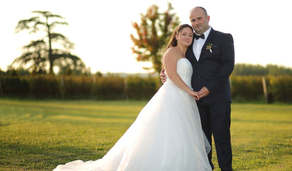 Le mariage de Joël et Lulu à Bessens, Tarn-et-Garonne