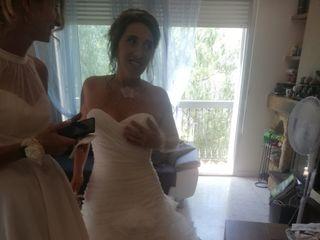 Le mariage de Melanie et Alex  3