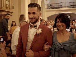 Le mariage de Cindy et Pete 3