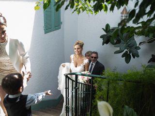 Le mariage de Jackie et Clément 2