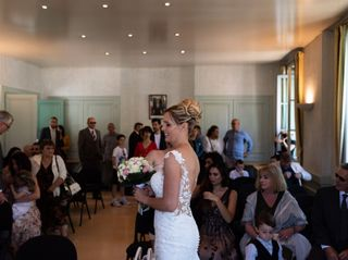 Le mariage de Jackie et Clément 3